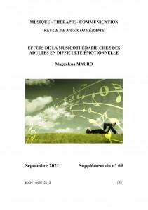 Effets de la musicothérapie chez des adultes en difficulté émotionnelle-1